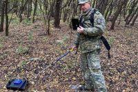 При расследовании уголовных дел применяется высокотехнологичная криминалистическая техника, которая позволяет обнаружить так называемые невидимые глазу следы.