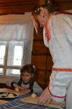 Рыбник или черинянь являлся традиционной выпечкой на столе коми.