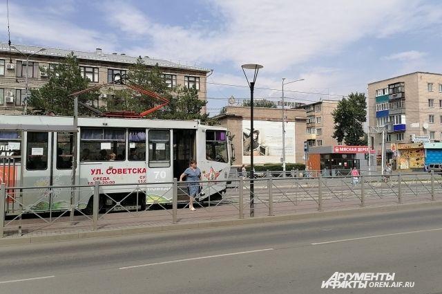 В Новотроицке в стационарах находится больше 100 пациентов с covid-19.