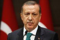 Эрдоган обвинил ОБСЕ в оружейной поддержке Армении