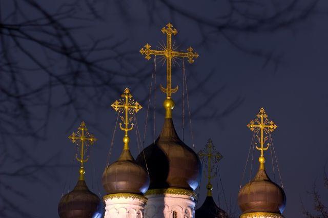 В Оренбуржье от осложнений из-за коронавируса скончался духовник Бузулукской епархии архимандрит Панкратий.