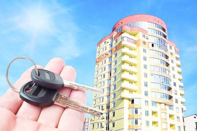 Электронные сделки с недвижимостью - безопасны.
