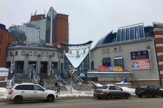 Из-за коронавируса в Ижевске отменили международный цирковой фестиваль