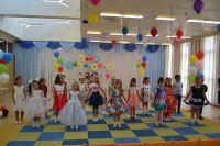314 детских садов работают в регионе