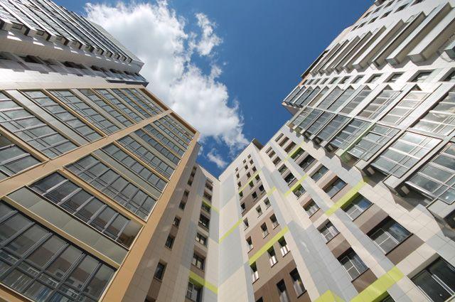 Кому из многодетных семей государство поможет погасить ипотеку?