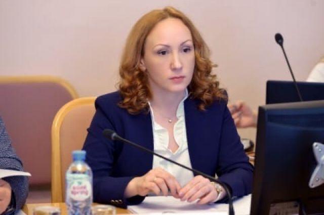 Тюменские депутаты поддержали проект закона о помощи детям