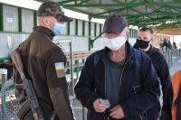 Пересечение КПВВ на Донбассе в сентябре: правозащитники подвели итоги