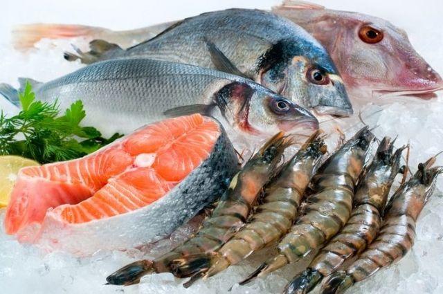 Экспорт украинской готовой и консервированной рыбы вырос на 11 процентов