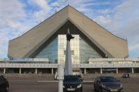 Спорткомплекс был построен в 1986 году.