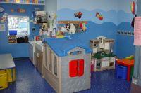 В Оренбургской области из-за коронавируса вновь закрыты детские игровые комнаты, а лагеря отменяют последние смены.