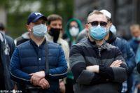 Коронавирус в Украине: поставлен новый антирекорд