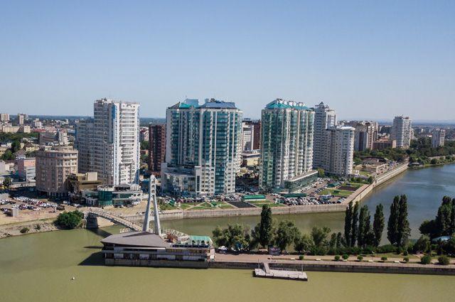 Модернизировать планы. Краснодарский край ждет градостроительная реформа