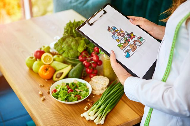 Учиться питаться. Как государство меняет пищевые привычки граждан