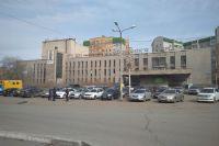 На фото ДК им. Козицкого.