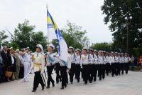 ВМС Украины будут тренировать британские инструкторы