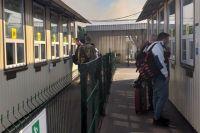 Отдельные категории граждан могут пересечь КПВВ «Станица Луганская»: детали