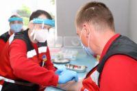 Новый тест на антиген протестируют на одном миллионе украинцев, - Рада