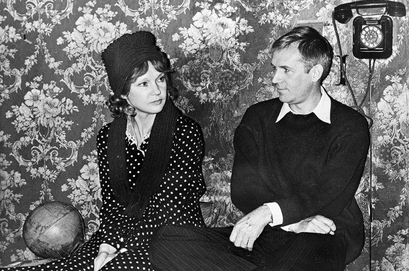 1979 — «Пять вечеров».