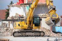 Сегодня снос ветхого жилья – приоритетная задача властей региона