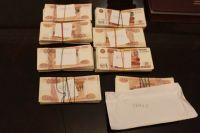 В обыске кабинета Евгения Арапова участвовал задержанный по подозрению во взятке бывший следователь СК Оренбургской области.