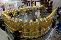 Цены на подсолнечное масло поднялись примерно на 20-25 %.