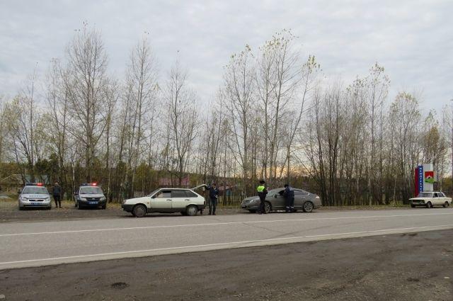 Сотрудники госавтоинспекции Кузбасса призывают участников движения строго соблюдать требования ПДД.