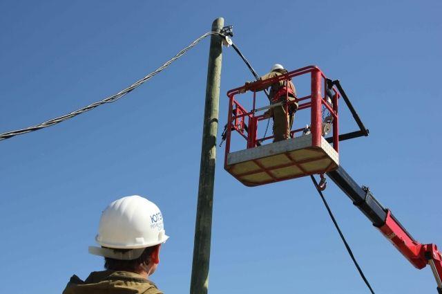 В рамках инвестиционной программы 2018 -2022 годах компания планирует реконструировать более 88 километров существующих сетей