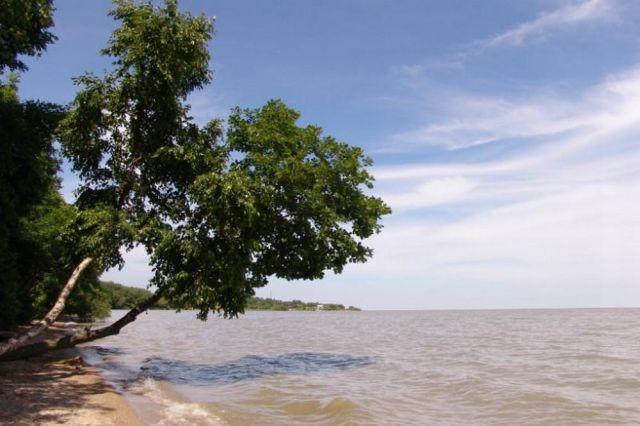 Колебания уровня воды носят периодический характер.