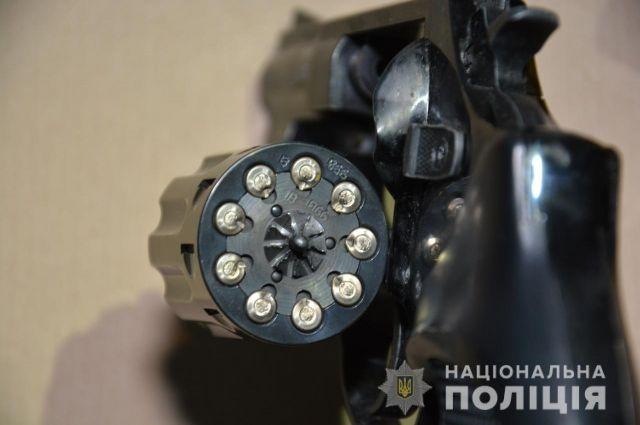 Во Львовской области во время конфликта сын застрелил мать