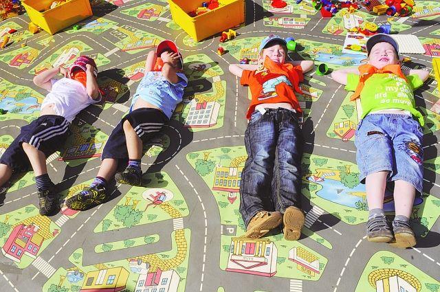 С 21 октября в детских лагерях Оренбуржья отменены все заезды в связи с ростом заболеваемости коронавирусом