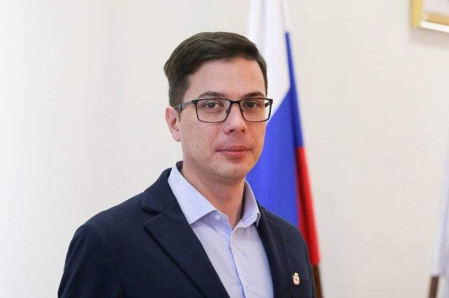 Юрий Шалабаев