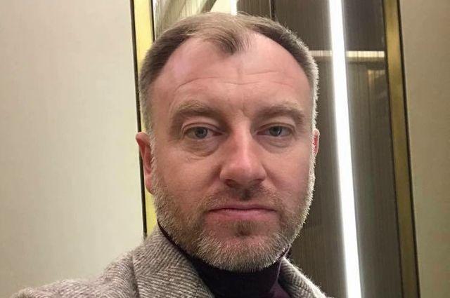 На Алексея Заливатского завели уголовное дело