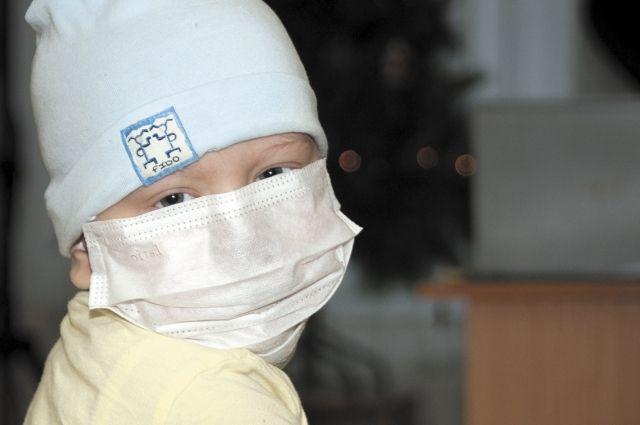 Оренбуржье остро нуждается в лекарствах для лечения онкобольных детей.
