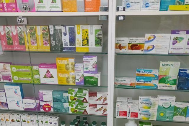 Продажи противовирусных препаратов и антибиотиков в аптеках Оренбуржья выросли в 11 раз.