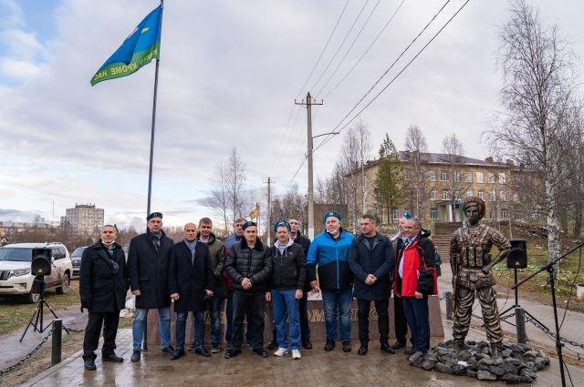 Магомед Османов считает, что памятник нужно доработать.