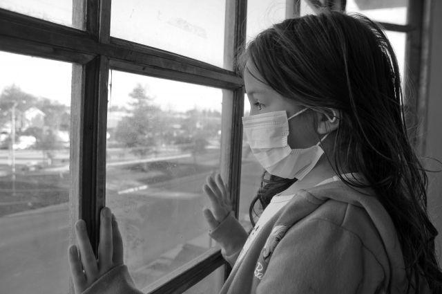 Растет число заболевших в территориях края.