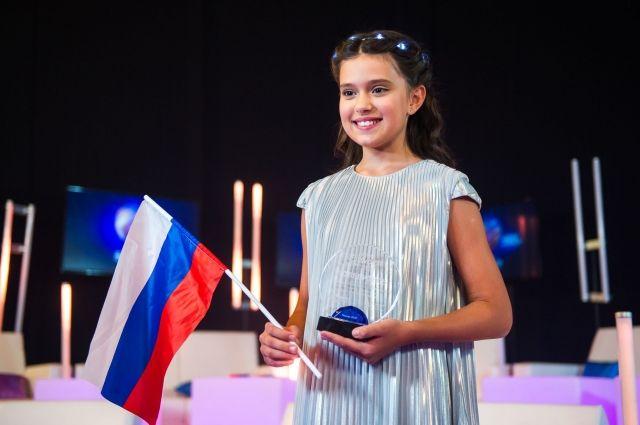 София обошла других участников и выиграла национальный этап с песней «Мой новый день».