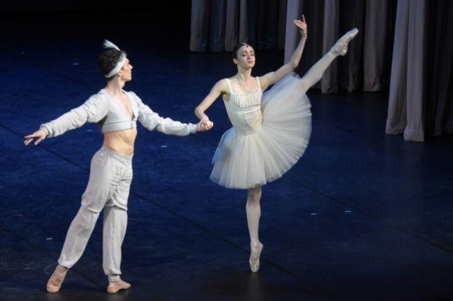 XVI Открытый российский конкурс артистов балета «Арабеск» пройдёт с 24 октября по 2 ноября в Пермском театре оперы и балета.