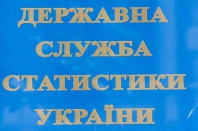 В Украине замедлилось падение показателей промпроизводства - Госстат