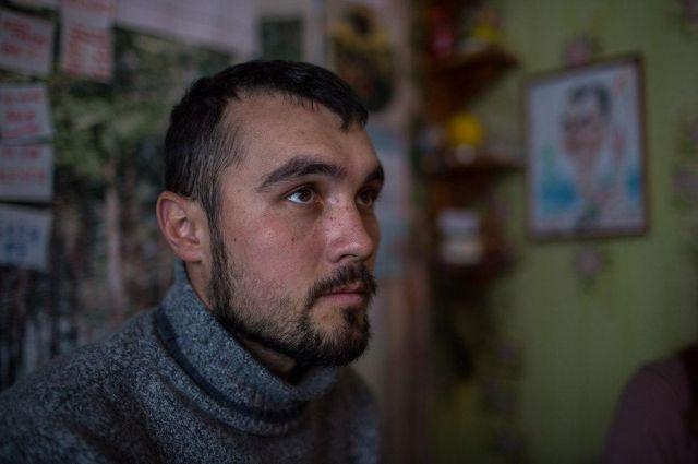 Путь в педагоги Вячеслав Горев начал в школе села Белово.
