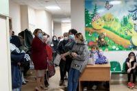Не только в сургутских больницах большие очереди, но и в медучреждениях Ханты-Мансийска