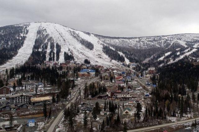 Кузбассовцы смогут провести зимние выходные на горнолыжном курорте и при этом не пользоваться личным автотранспортом.