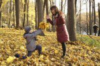 С 26 октября у новосибирских школьников начинаются двухнедельные осенние каникулы.