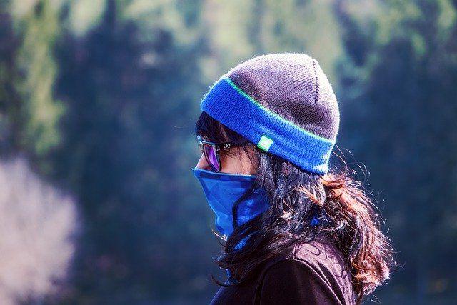Рекордное за четыре месяца число заболевших COVID выявлено в Башкирии