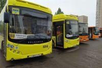 25 октября станет последним днем в этом году, когда в Оренбурге будут ходить дачные автобусы.