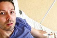 После выписки Иван Павловский устроился работать в моноинфекционный госпиталь.