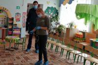На двух объектах в Переволоцком районе были нарушены сроки начала отопительного сезона.