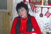 Татьяна Бунина.