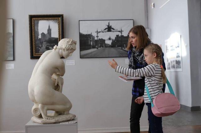 26 октября в Калининграде стартует детский музейный фестиваль «Острова»