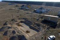 Археологи в Крыму обнаружили скифский склеп